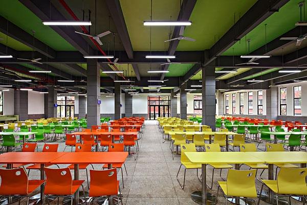 中小学食堂快检室普及性方案