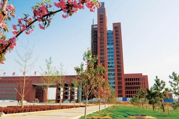 北京农业大学采购恒美多功能食品安全检测仪
